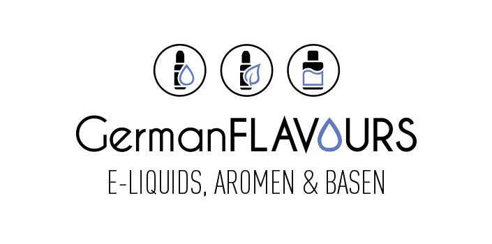 GermanFlavours, e-liquids, aromen, basen