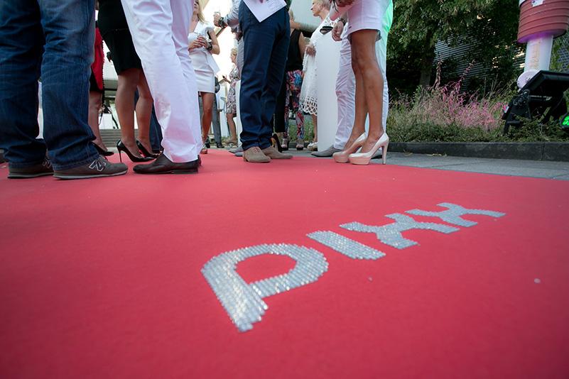 PIXX Top 100 Event