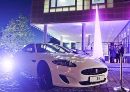 Event Partner Jaguar