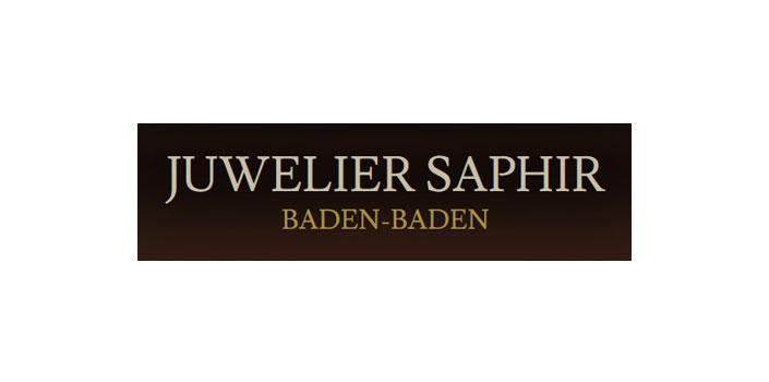 Juwelier Saphir, Baden-Baden