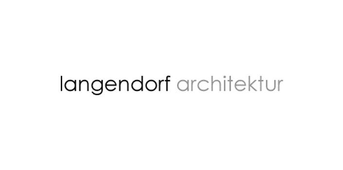 Langendorf Architektur