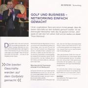 Fairway - GOLF UND BUSINESS