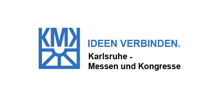 KMK Karlsruhe – Messen und Kongresse GmbH