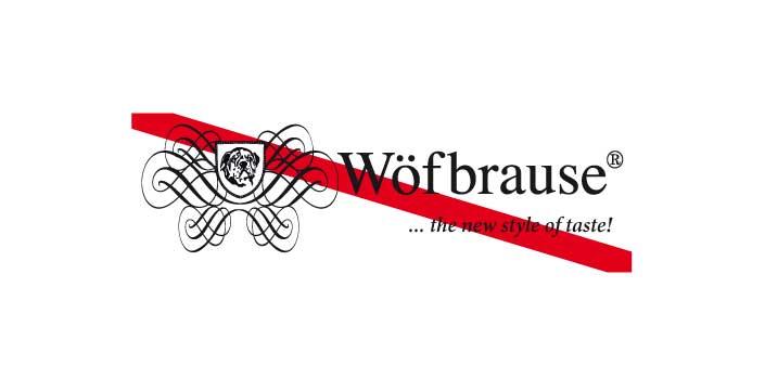 Wöfbrause