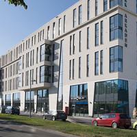 Regus Business Center Karlsruhe