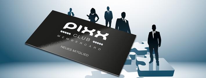 PIXX CLUB Mitglied Stefan Ratzel