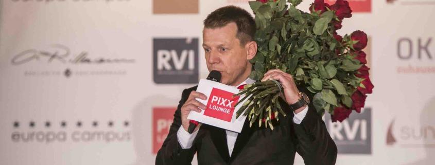 FILM - 6. PIXX Lounge Abschluss - Show
