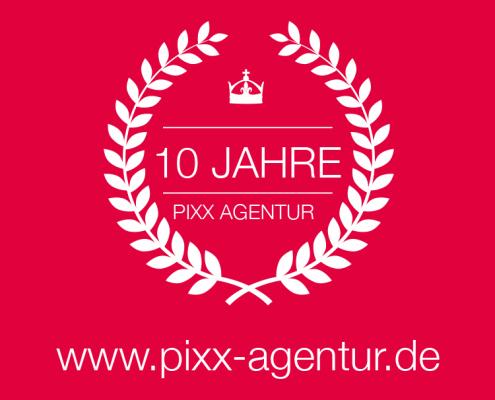 10 Jahre PIXX