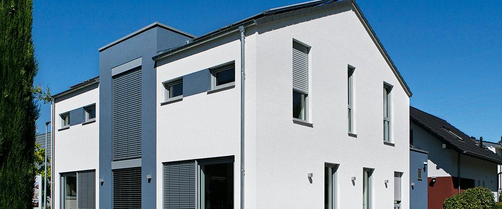 OKAL-Musterhaus in Offenburg - PIXX Agentur