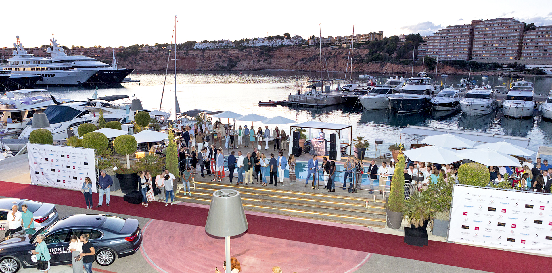 PIXX Lounge Mallorca
