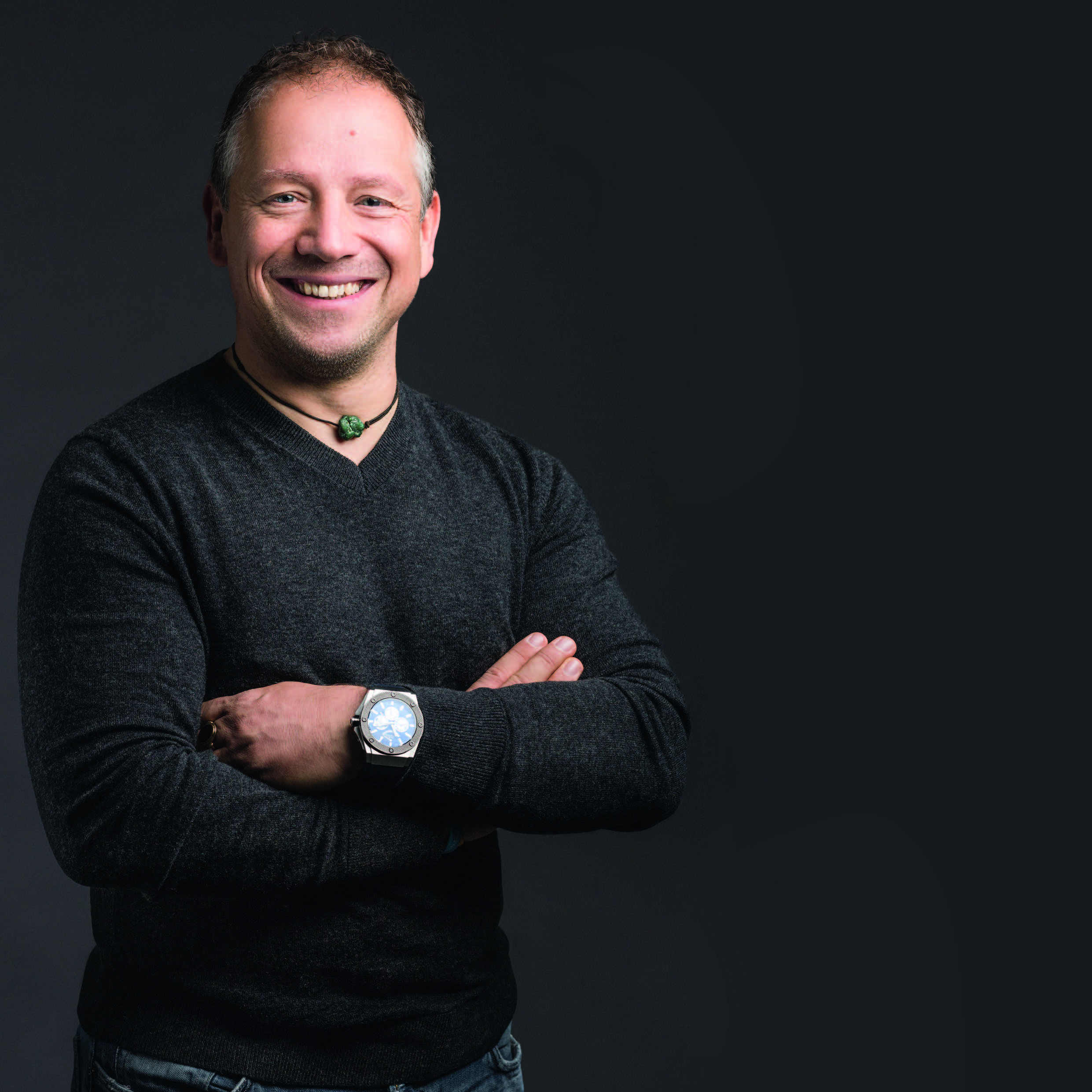 Rudiger Bohm Motivationstrainer Coach Keynote Speaker Buchautor